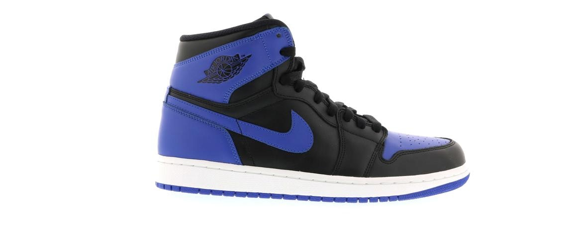 air jordan 1 royal blue
