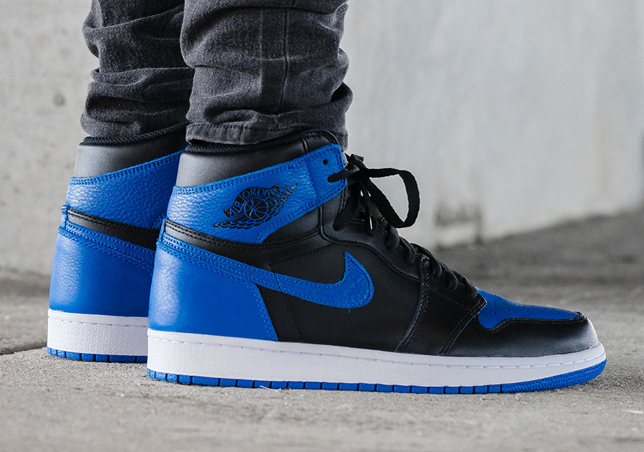 neutral antiguo instalaciones  air jordan 1 royal