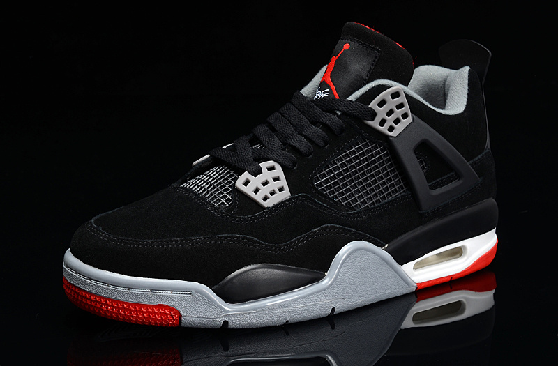 nike air jordan iv men